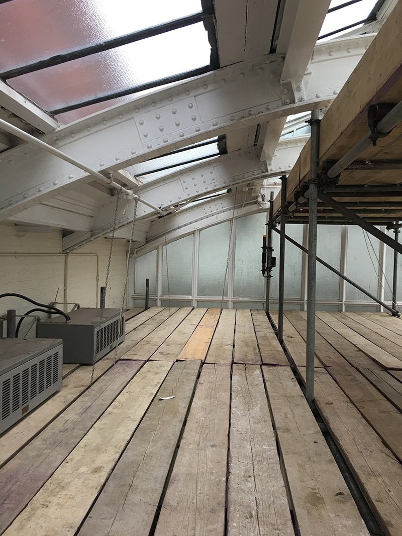 scaffolding services in Dartford