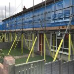 Scaffolding services in Dartford