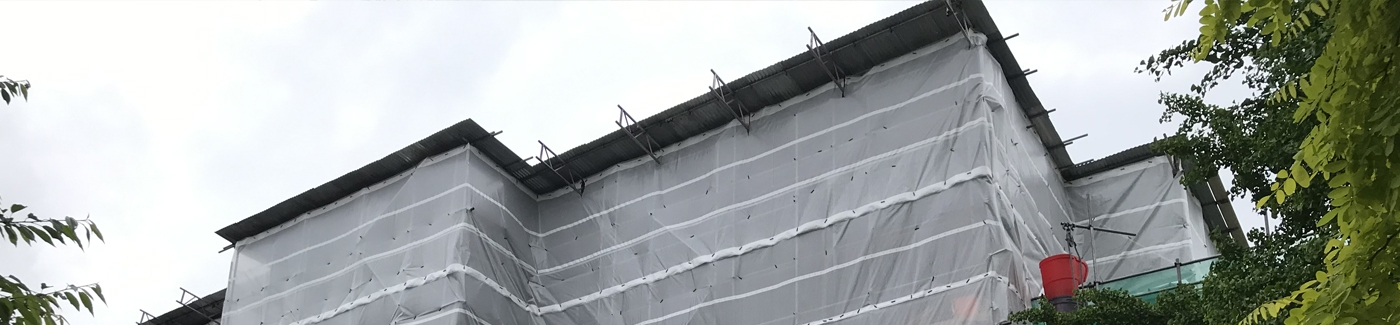 Scaffolding service in Gravesend