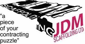 JDM Scaffolding