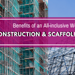 benefits of scaffolding service