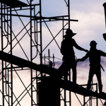 different scaffolding services