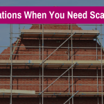 scaffolding service