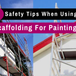 Scaffolding service For Painting