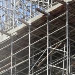 steel scaffolding service