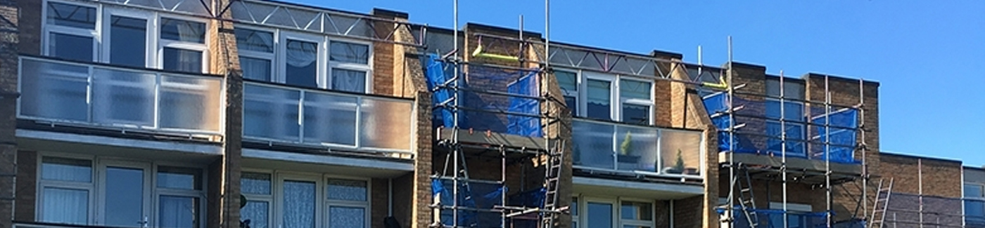 Quality Scaffolding In South East London